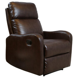 Contemporary Recliner Chairs by APPEARANCES INTERNATIONAL