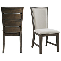 Transitional Dining Chairs by Picket House