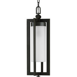 Transitional Outdoor Hanging Lights by Progress Lighting