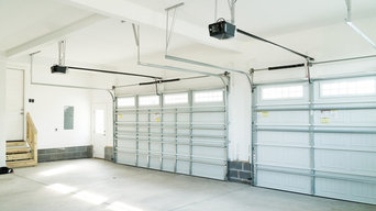 Garage Door repair Lawrence