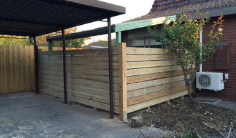 Feature Fencing