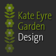 Kate Eyre Garden Design's photo