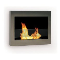 Shop Built In Electric Fireplace On Houzz