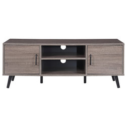 Midcentury Entertainment Centers And Tv Stands by SofaMania
