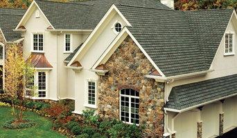 GAF Asphalt Roofs