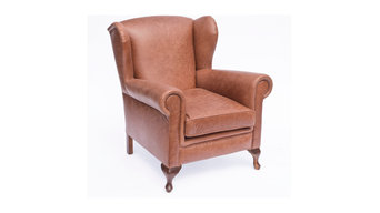 Reupholstery & Custom Made Masterpieces.