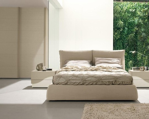 Master Bedroom Sets, Luxury Modern and Italian Collection