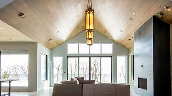Hillier Custom Home