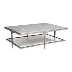 Zephyr Rectangular Cocktail Table