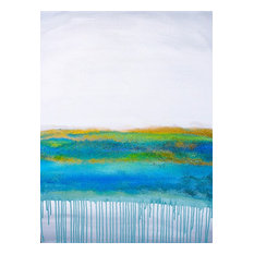 """""""Solace"""" Abstract Wall Art"""
