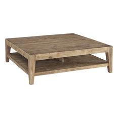Raphael 46'' Square Coffee Table