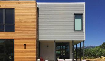 L + J House, Sonoma CA