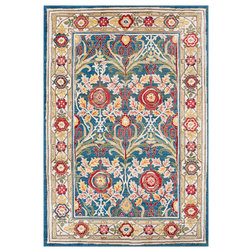 Traditional Area Rugs by Surya