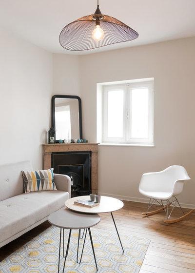 Moderne  by Camille BASSE, Architecte d'intérieur