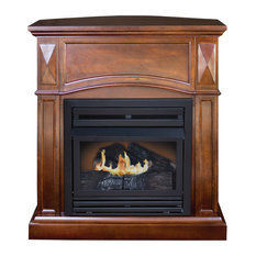 Comfort Glow GFD2043 The Belmont Propane (LP) or Natural Gas(NG) Vent Free Firep