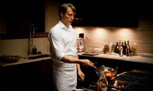 What Do We Think Of Hannibal S Kitchen