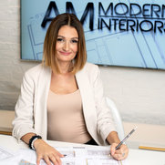 AM Modern Interiors's photo