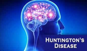 Cannabinoids May Help in Huntington's Disease