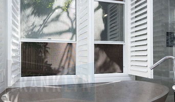 Franklyn NuFusion Shutters