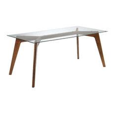Blaze Dining Table 71-inch