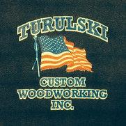 Ed Turulski Custom Woodworking's photo