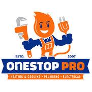 OneStop Pro Plumbing, Heating, Cooling & Electric's photo