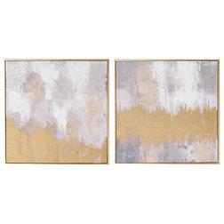 Modern Paintings by Graham & Brown