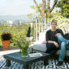My Houzz: A Danish Couple Bring a Bit of Home to Los Angeles