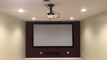 Home Theaters & Automation