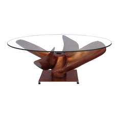Moe's Home Collection - Archimedes Coffee Table - Coffee Tables