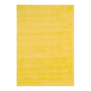 Reko Rug, Mustard, 160x230 cm
