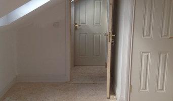 2 bedroom conversion in blackrock cork