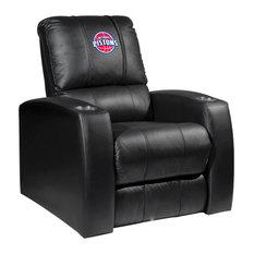 Detroit Pistons NBA Relax Recliner