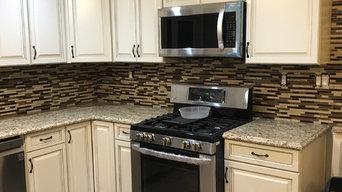 renovations,  baths, kitchen exteriors
