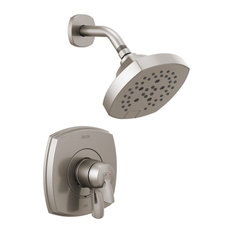 Delta 17 Series Shower Only Stainless