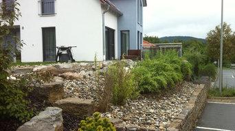 Privater Garten Nr. 100