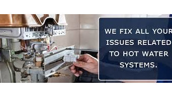 Hot Water Systems Melbourne