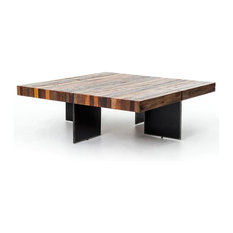 Rustic Coffee Tables Houzz