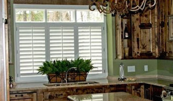 Shutters, Blinds, and Shades