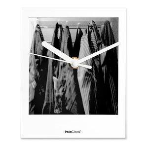 Pola Clock ''Wardrobe'' Wall and Table Clock