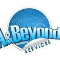 A & Beyond Services's profile photo