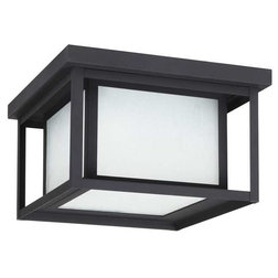 Transitional Outdoor Flush-mount Ceiling Lighting by Louie Lighting, Inc.