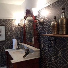 Driscoll Interior Design LLC Waynesboro PA US - Bathroom remodeling chambersburg pa