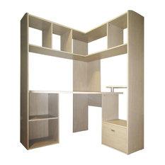 meuble bureau contemporain - Meuble Bureau Secretaire Design