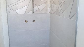 Carrelage et faïence - Salle de bain