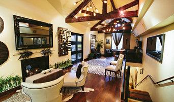 The Terrace Suite at L.A. Design