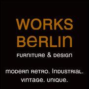 Foto von worksberlin - original vintage industrial design