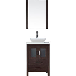Contemporary Bathroom Vanities And Sink Consoles by Avant Styles LLC