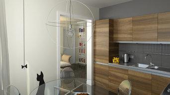 Small apartment (P44T)