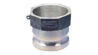 Aluminium Camlock Hose Coupling Australia   Stainless Camlock Fitting